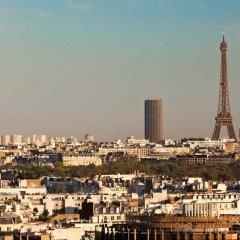 Отель Ibis Paris Porte De Montreuil фото 3