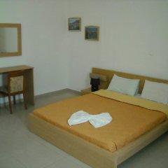 Thalia Hotel комната для гостей фото 4