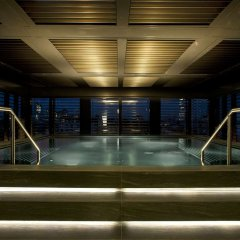 Armani Hotel Milano бассейн