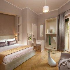 Отель CF Rome Rooms комната для гостей фото 5