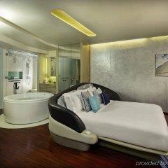 Отель Baraquda Pattaya - MGallery by Sofitel ванная фото 2