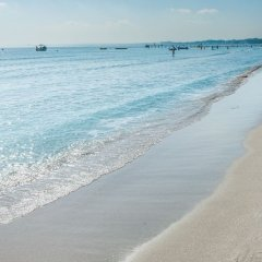 Отель Pereta пляж фото 2