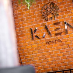 Kaen Hostel Паттайя интерьер отеля фото 2