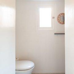 Отель Babuccio Art Suites ванная фото 2