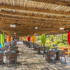 Отель Best Western Plus Vivá Porto de Galinhas гостиничный бар