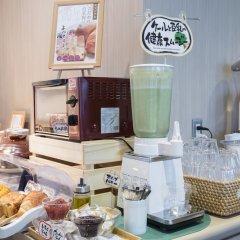 Отель SHIZUTETSU HOTEL PREZIO Hakata-Ekimae Япония, Хаката - отзывы, цены и фото номеров - забронировать отель SHIZUTETSU HOTEL PREZIO Hakata-Ekimae онлайн питание