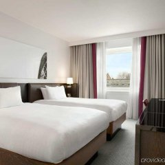 Отель Hilton London Angel Islington комната для гостей фото 3