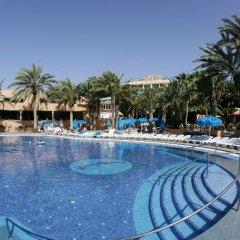 Отель Apartamentos Stella Jandia Пахара бассейн фото 2