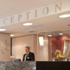 Rosslyn Thracia Hotel интерьер отеля