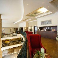 Отель Arena di Serdica Болгария, София - 1 отзыв об отеле, цены и фото номеров - забронировать отель Arena di Serdica онлайн интерьер отеля фото 3