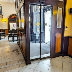 Отель Residence Baron Будапешт питание фото 3