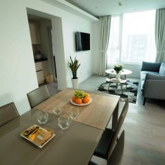 Отель Léman Suites - managed by Apartmentel Хошимин фото 6