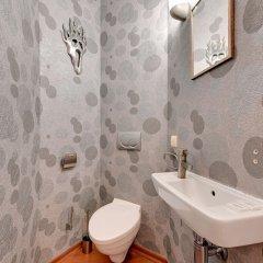 Апартаменты Dom & House - Apartment Haffnera Supreme Сопот ванная фото 2