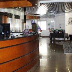 Отель Best Western Saphir Lyon интерьер отеля фото 2