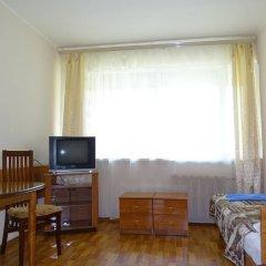 Гостиница Реакомп комната для гостей фото 9