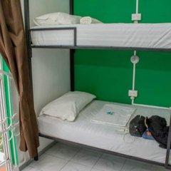 Отель Agavero Hostel Мексика, Канкун - отзывы, цены и фото номеров - забронировать отель Agavero Hostel онлайн детские мероприятия