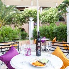 Отель Domenico Hotel Греция, Корфу - отзывы, цены и фото номеров - забронировать отель Domenico Hotel онлайн питание фото 3