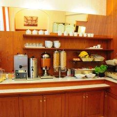 Hotel Pension Andreas питание фото 3
