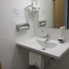 Hotel Heffterhof ванная