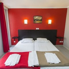 Отель Hipotel Paris Gambetta République Франция, Париж - 2 отзыва об отеле, цены и фото номеров - забронировать отель Hipotel Paris Gambetta République онлайн фото 20