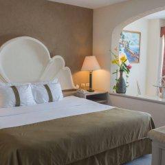Отель The Palms Resort of Mazatlan спа
