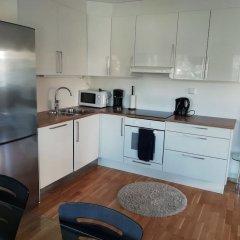 Отель Gauk Apartments Sentrum 3 Норвегия, Санднес - отзывы, цены и фото номеров - забронировать отель Gauk Apartments Sentrum 3 онлайн в номере
