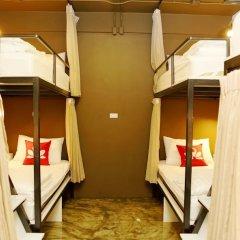 ZEN Hostel Ratchatewi комната для гостей фото 3