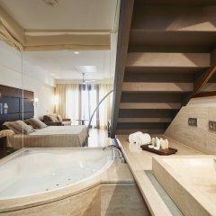 Отель Insotel Fenicia Prestige Suites & Spa ванная