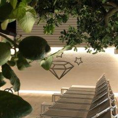Hotel Smeraldo Куальяно балкон