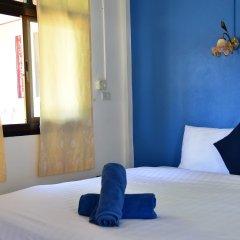 Отель Prukrom Guesthouse Ланта комната для гостей фото 5