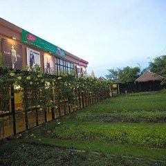 Отель Ta Residence Suvarnabhumi Бангкок фото 12