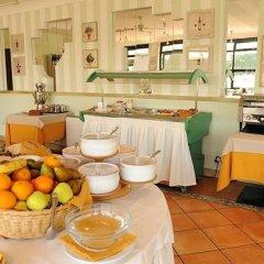 Hotel Valle Verde Проччио фото 9