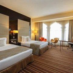 Отель Ramada Colombo комната для гостей фото 3