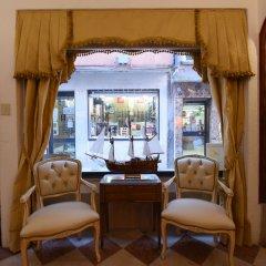 Hotel Casa Peron Венеция детские мероприятия