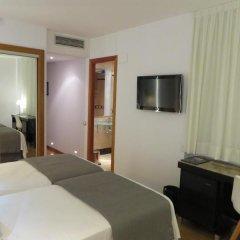 Отель Evenia Rocafort 3* Номер с различными типами кроватей фото 20