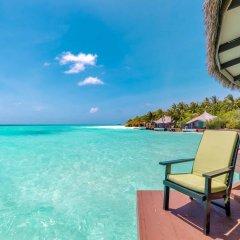 Отель Kihaa Maldives Island Resort фото 13