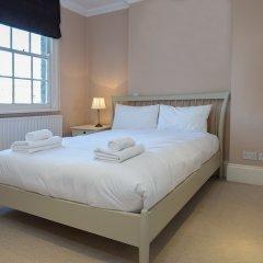 Отель 2 Bedroom Apartment in the Heart of Pimlico Великобритания, Лондон - отзывы, цены и фото номеров - забронировать отель 2 Bedroom Apartment in the Heart of Pimlico онлайн комната для гостей фото 5