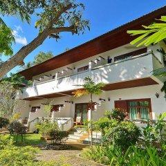 Отель First Bungalow Beach Resort Таиланд, Самуи - 6 отзывов об отеле, цены и фото номеров - забронировать отель First Bungalow Beach Resort онлайн фото 9