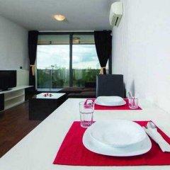 Апартаменты Nova Galerija Apartments комната для гостей фото 5