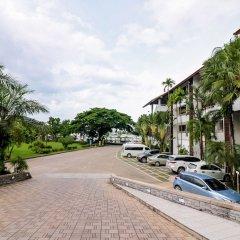 Отель Nida Rooms Phuket Marina Rose