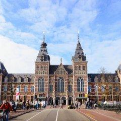 Отель Apollo Museumhotel Amsterdam City Centre Амстердам фото 2