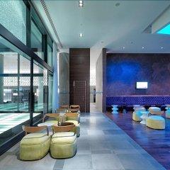 Workinn Hotel интерьер отеля фото 3