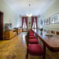 Отель Chopin Boutique B&B Польша, Варшава - 1 отзыв об отеле, цены и фото номеров - забронировать отель Chopin Boutique B&B онлайн в номере фото 2