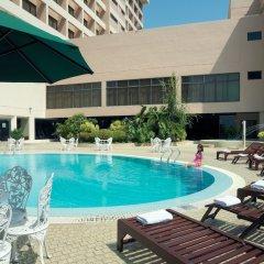 Bayview Hotel Melaka бассейн