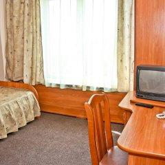 Гостиница Байкал удобства в номере