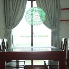 Апартаменты My Duc Deluxe Apartment удобства в номере фото 2