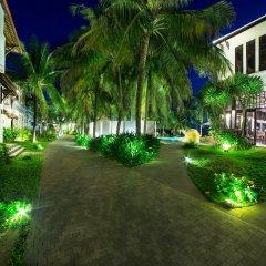 Отель Hoi An Beach Resort Вьетнам, Хойан - 1 отзыв об отеле, цены и фото номеров - забронировать отель Hoi An Beach Resort онлайн фото 6