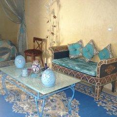 Отель Riad Marlinea интерьер отеля фото 2