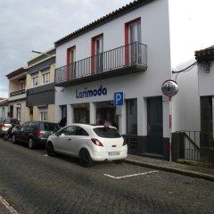 Отель Lagoa's Place парковка