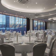 Hilton Saint Petersburg Expoforum Hotel фото 5